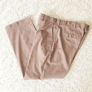 David Taylor Collection Brown Pants